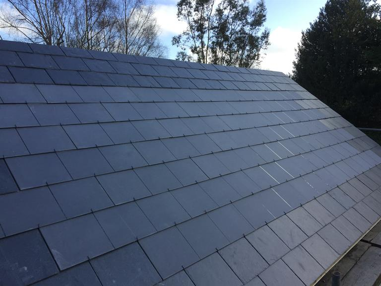 West Sussex - 3.9 kWp